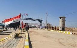 حال و هوای مرزهای عراق در آستانه اربعین حسینی