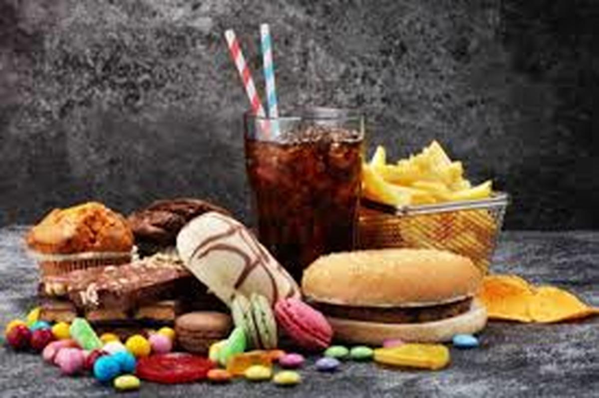رژیم غذایی اروپایی به حافظه بویایی آسیب می رساند