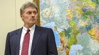 کرملین      تحرکات نظامی روسیه در نزدیک مرز اوکراین تهدید نیست