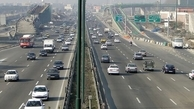 مراقب باشید خلوت بودن تهران سبب حادثه نشود!