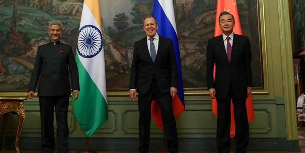 چین و هند برای خاتمه دادن به درگیریهای مرزی اخیرباهم به توافق رسیدند