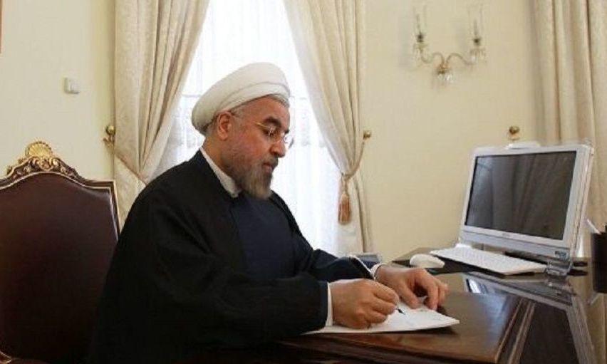 پیام رئیس جمهور به مناسبت درگذشت اکبر ترکان| رئیس جمهور مصیبت فقدان اکبر ترکان را تسلیت گفت