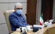 واکنش به عزل جنجالی مشاور وزیربهداشت