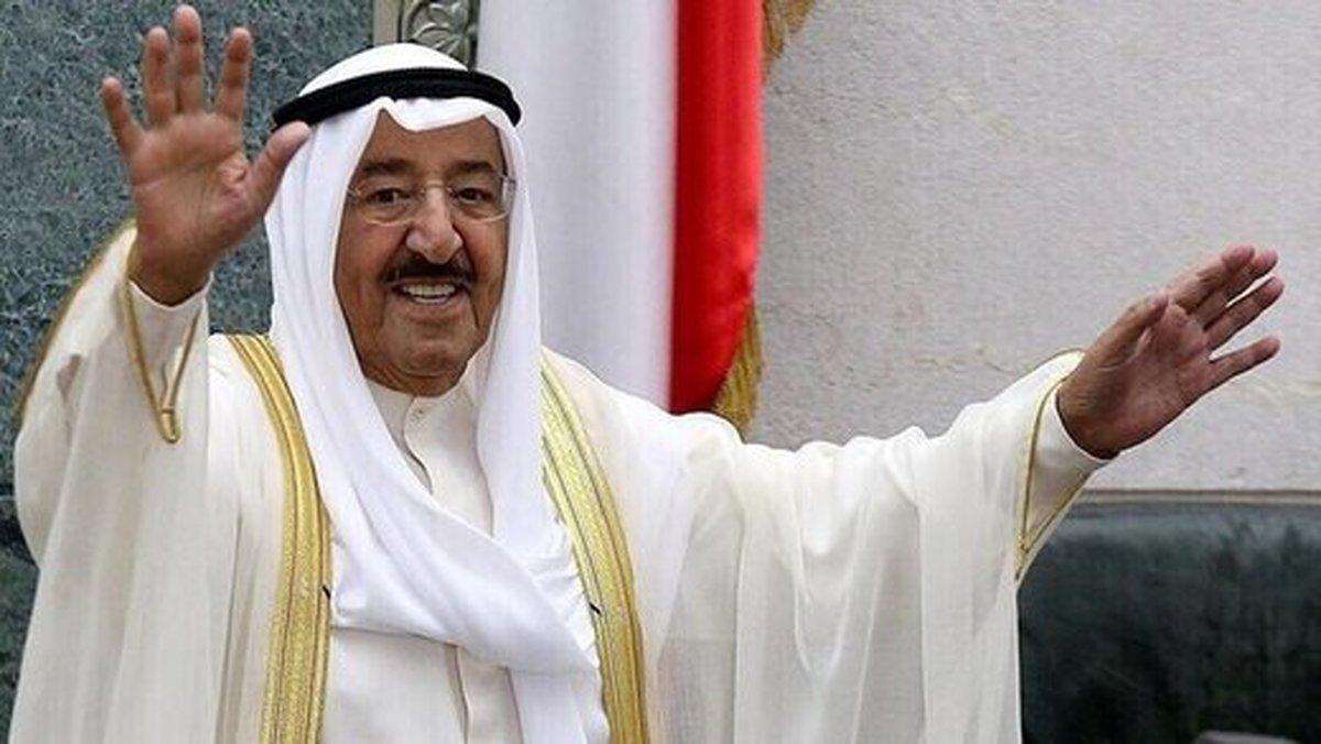 تقویت گمانهزنیها برای نشستن بر تخت پادشاهی کویت
