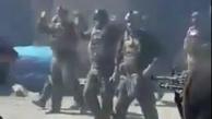 سی ان ان: طالبان ۲۲ کماندوی ارتش افغانستان را با وجود آنکه تسلیم شده بودند، به رگبار بست   طالبان: صحت ندارد؛ کلیپ منتشرشده جعلی است