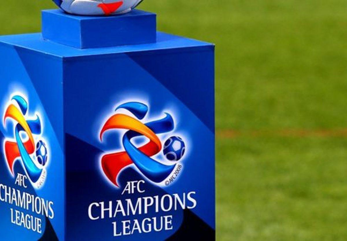 جزئیات درآمد تیمهای ایرانی در لیگ قهرمانان آسیا