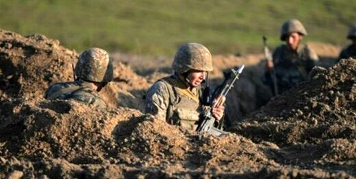 امروز جمعه یا فردا  احتمال دارد ارمنستان و آذربایجان  به آتش بس دست یابند