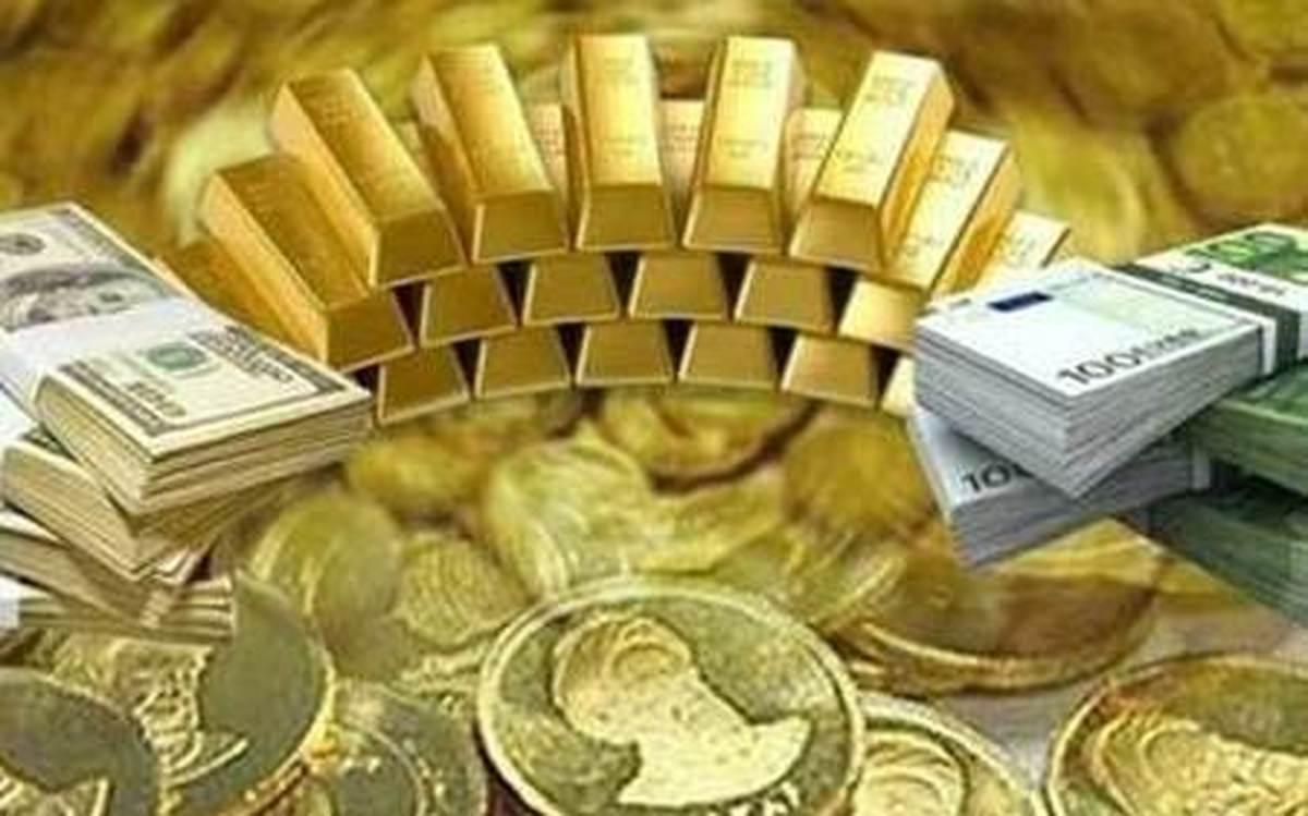 قیمت دلار و سکه در بازار امروز چهارشنبه 2 اسفند| جزئیات قیمت دلار و سکه