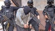 مسؤول یگان بمب گذاری داعش در بغداد دستگیر شد