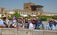 لغو ۸۰ درصد سفرهای ورودی گردشگری به ایران
