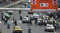 اعلام جزییات و ساعت اجرای طرح ترافیک