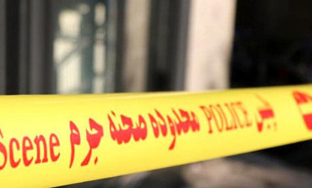 زاهدان| قتل هشت عضو یک خانواده| پدر خانواده دیروز در زاهدان به زندان رفت