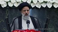رییس جمهوری اسلامی ایران در مراسم تحلیف : تحریمها علیه ملت ایران باید لغو گردد