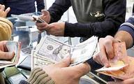 عقبگرد برجامی در بازار دلار | خوشبینی به لغو تحریمها، اسکناس آمریکایی را عقب برد