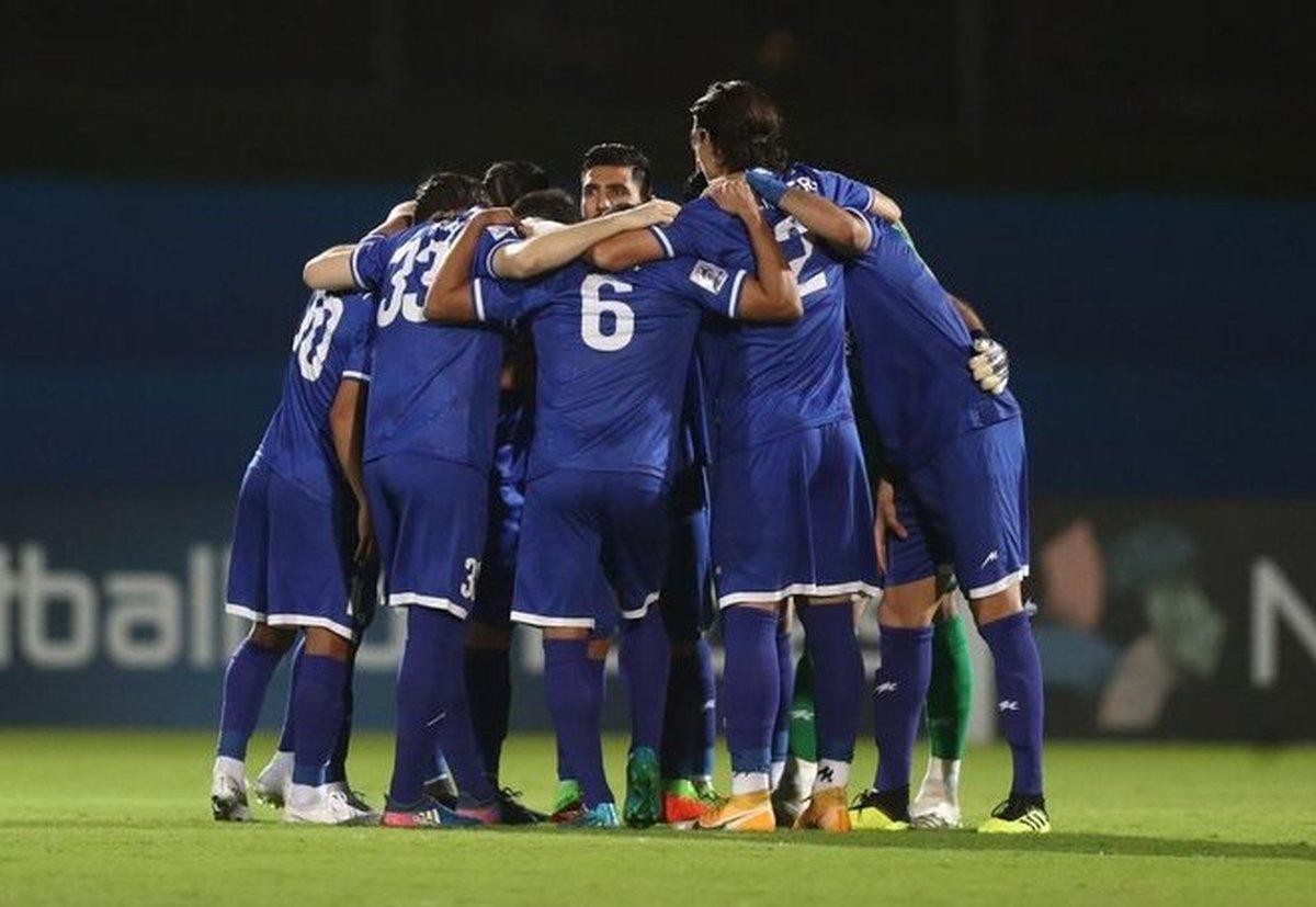 لیگ قهرمانان آسیا  2021 |  صدرنشینی استقلال با تساوی مقابل الاهلی