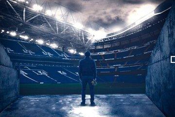 فوتبال  |   خداحافظی ایکرکاسیاس از فوتبال