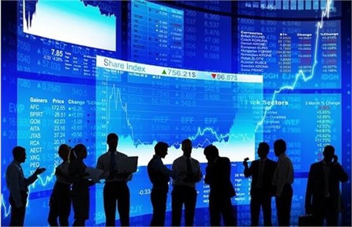 سهامداران در بازار بورس ، عجله نکنید