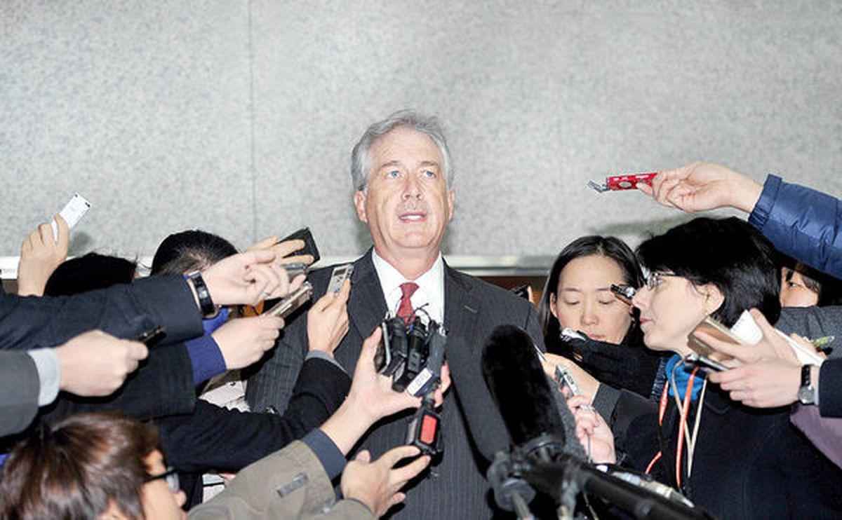 دیپلمات برجامی در راس «سیا» | برنز رئیس سازمان اطلاعات مرکزی آمریکا میشود