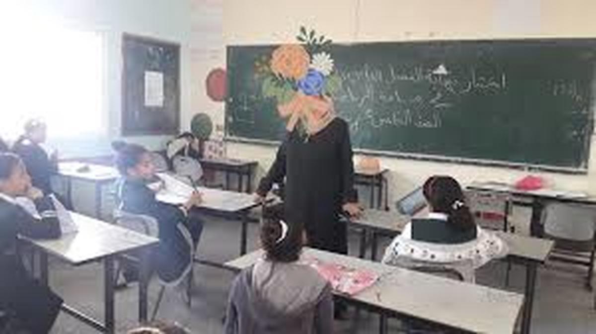 فردا شنبه 108 مدرسه غرب استان گلستان تعطیل است