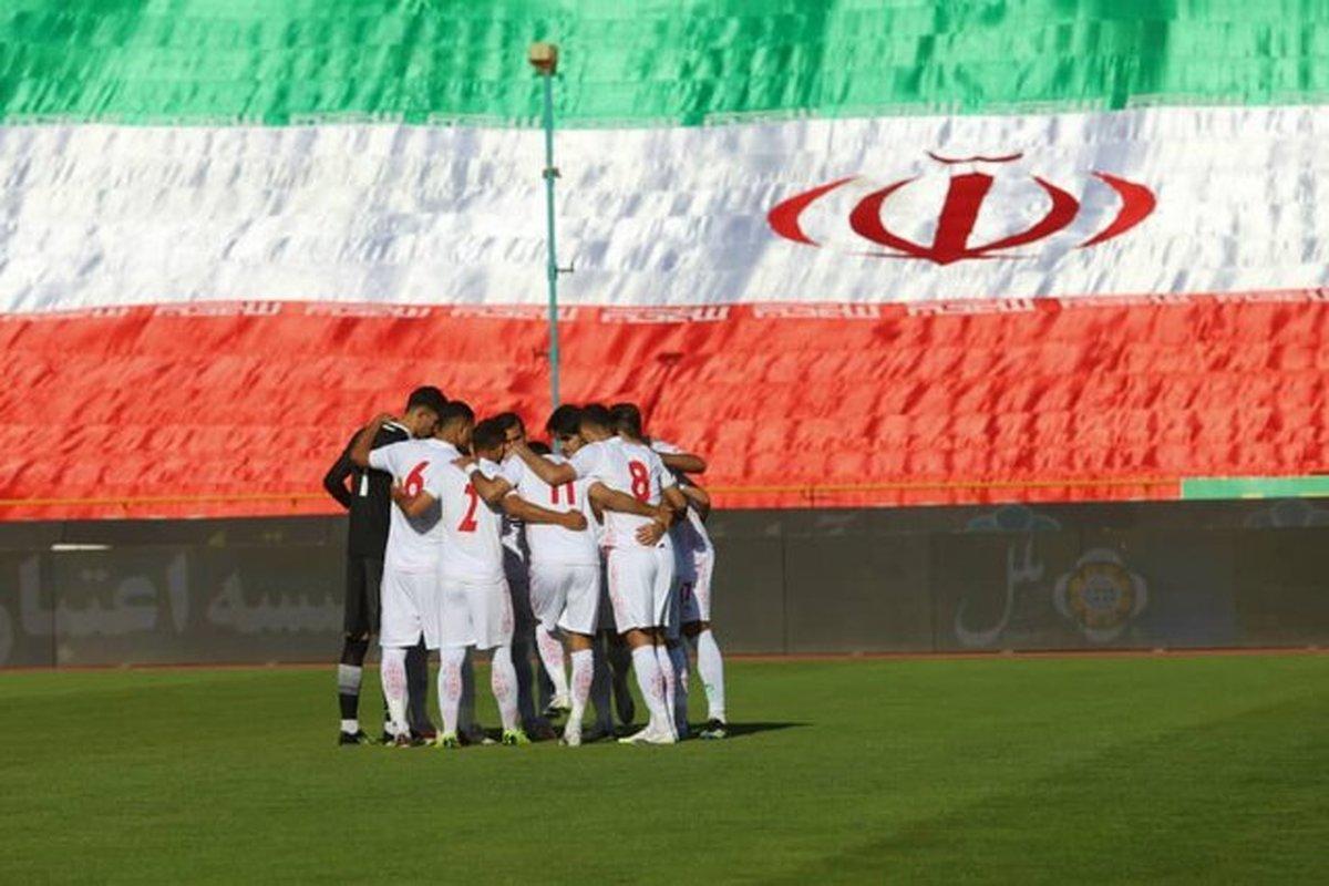 اگر تیم ملیمان رنگ جام جهانی را نبیند