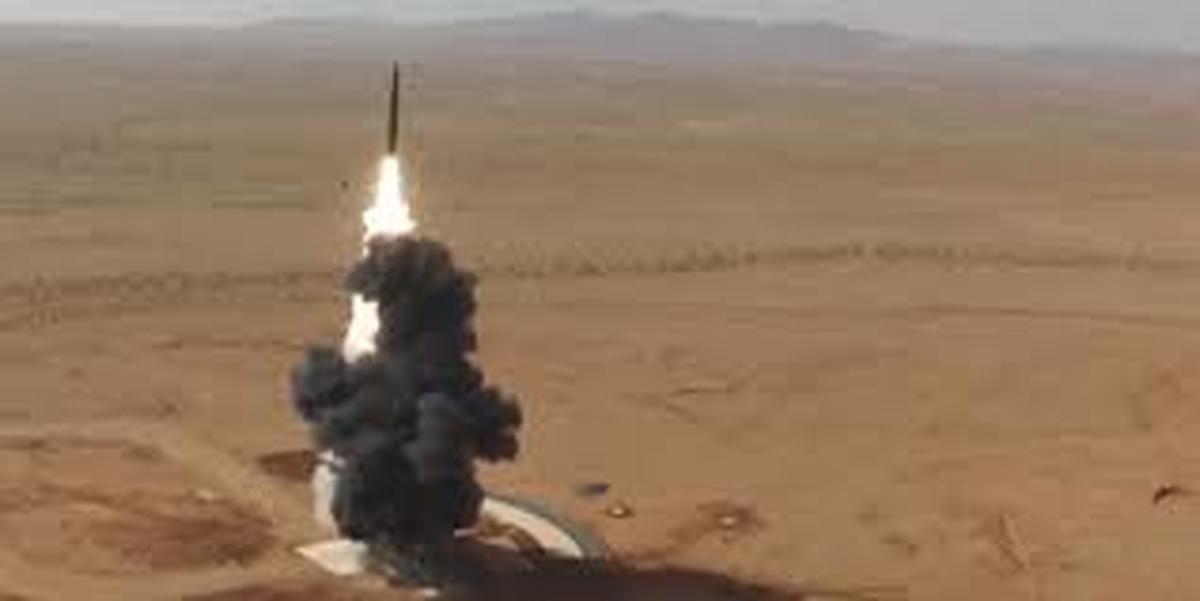 موشک های بالستیک ساخت چین / این موشک میتواند با کلاهک هسته ای جایگزین شود