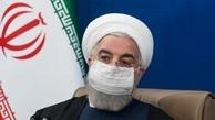 روحانی: امیدوارم در پاییز امسال از واکسن آنفلوآنزای داخلی بتوانیم استفاده کنیم