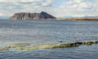از مهم ترین عوامل خشک شدن دریاچه ارومیه  ساخت سدهای متعدداست