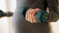 خانمهای باردار میتوانند ورزش کنند؟