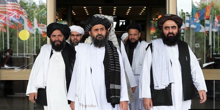 طالبان  |   برای به نتیجه رسیدن در مذاکرات، زمان لازم است