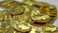 حباب بزرگتر در سکه کوچکتر   کاهش دلار ادامه نیافت