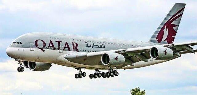مدیر هواپیمایی قطر  | ایرباس ای ۳۸۰ یکی از بدترین هواپیماهای جهان است