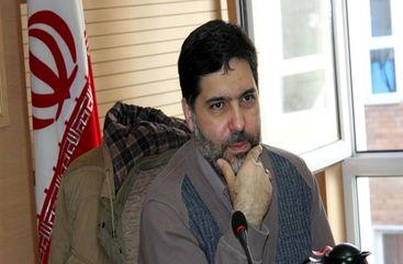 سخنگوی شورای شهر می گوید داماد زاکانی «چشم و گوش» شهردار تهران شده است