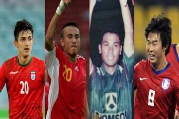 جام ملت های آسیا  |  آزمون نامزد بهترین گل تاریخ جام ملتهای آسیا شد