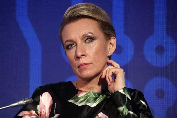 روسیه به سخنان مسئول سیاست خارجی اتحادیه اروپا واکنش نشان داد