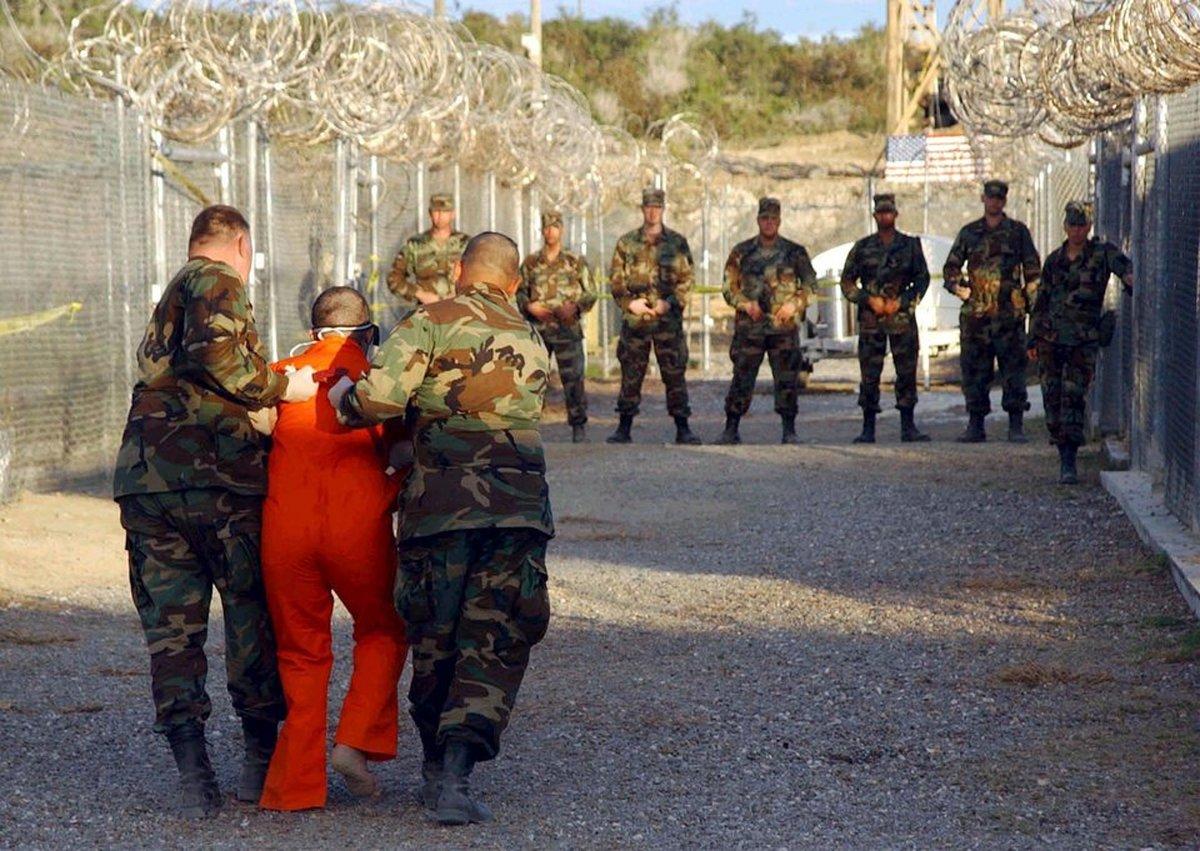 گوانتانامو؛ زندانی مرموز در خاک کوبا با تنها ۴۰ زندانی و هزینه سالانه نیم میلیارد دلاری