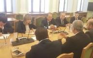 مسکو: وحدت فلسطینیان اساس تحقق خواستههای مشروع آنان است.