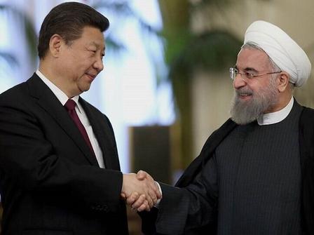 اگر چین خرید نفت ایران را از سر بگیرد، سیاست خارجی آمریکا تضعیف میشود