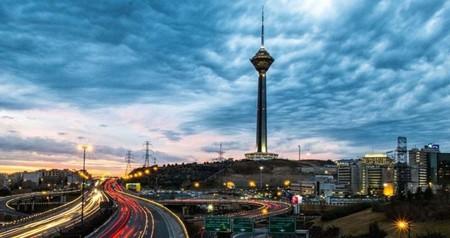 آينده تهران