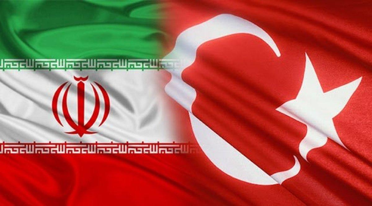 روحانی: ایران و ترکیه نقش مهمی در حل و فصل مسائل و مشکلات منطقهای دارند