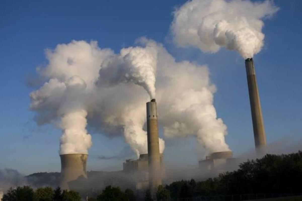 حذف کربن از اتمسفر راهکار توقف گرمایش زمین است؟