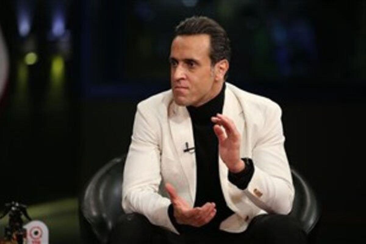علی کریمی از حضور در تلویزیون انصراف داد    این برنامه نمایشی است!