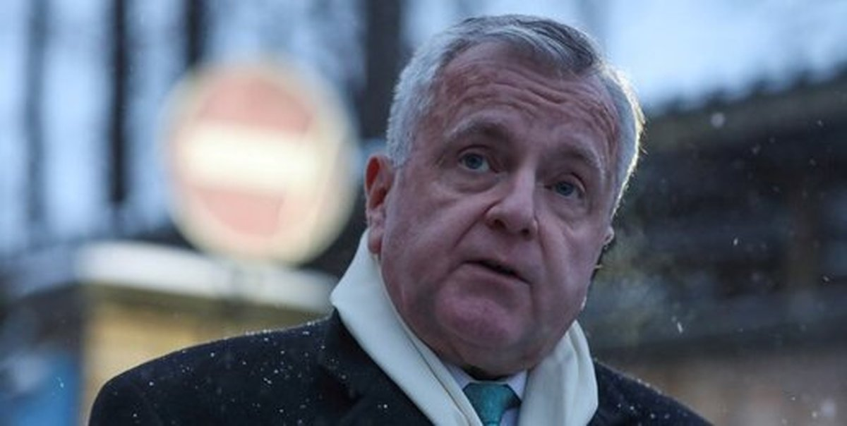 سفیر آمریکا  |  درباره برجام مذاکراتی جدی با روسیه داشتیم