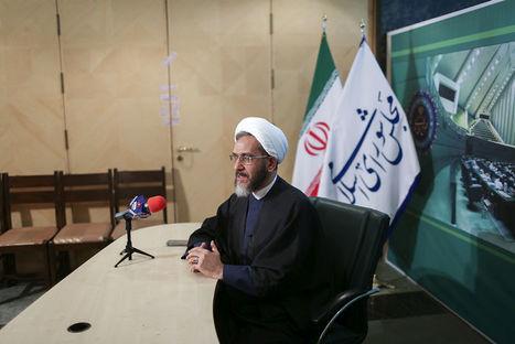 نماینده مردم تهران در مجلس: خانواده دانشجویان بازداشتی با ما تماس بگیرند