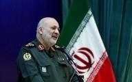 سردار تقی زاده، جانشین وزیر دفاع: ماهواره دوستی دیروز پرتاب و در مدار قرار گرفت