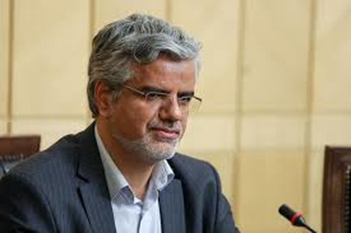 محمود صادقی: کاهش حسابهای قوه قضائیه به 5 عدد