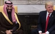 ترامپ: عربستان همپیمانی فوقالعاده است