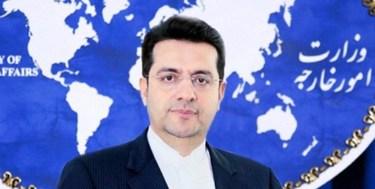 موسوی: راه هرگونه مذاکره با آمریکاییها بسته شده است