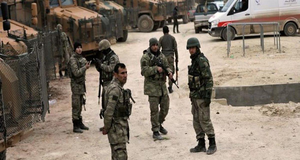 ترکیه مدعی شد؛ دهها داعشی فراری را دستگیر کردیم