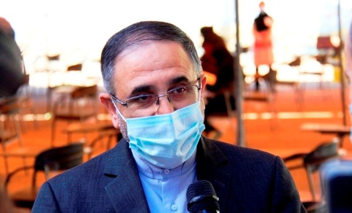 معاون وزیر: بازگشایی مدارس منوط به واکسینه کردن معلمان است