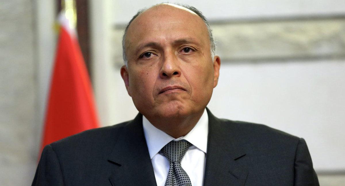 مصر: محاصره قطر تا زمان برآورده شدن مطالبات ادامه دارد